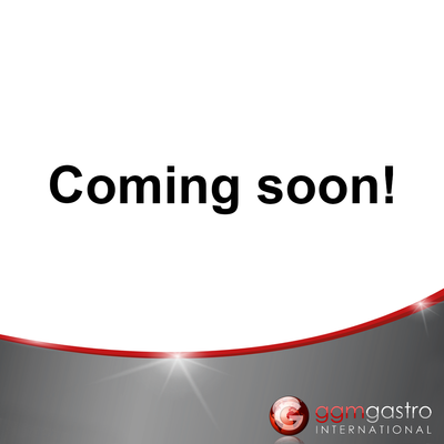 Table-top fire pit ~ table-top fireplace ~ Ø 180 mm ~ black